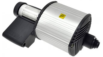 Tacx Motor frein 220V/50Hz pour Fortius/Mutliplayer/Cosmos T1941