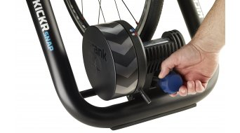 Wahoo KICKR Snap Indoor Trainer