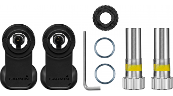 Garmin Vector 2 Upgrade Kit Kurbeldicke) schwarz