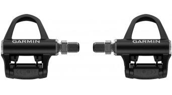 Garmin Vector 3S Wattmess-Pedale (Sensor links) schwarz