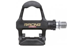 HT Components Racing Road Click-Pedale black