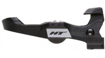 HT Components Racing Road PK-01G Click-Pedale black