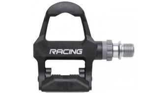 HT Components Racing Road PK-01G Click-Pedale black
