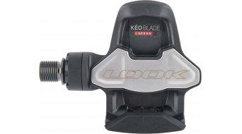 Look Keo Blade Carbon ceramica titanio pedali per bici da corsa nero