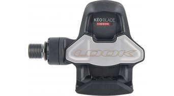 Look Keo Blade Carbon 陶瓷 Titan 公路赛车-脚踏 black