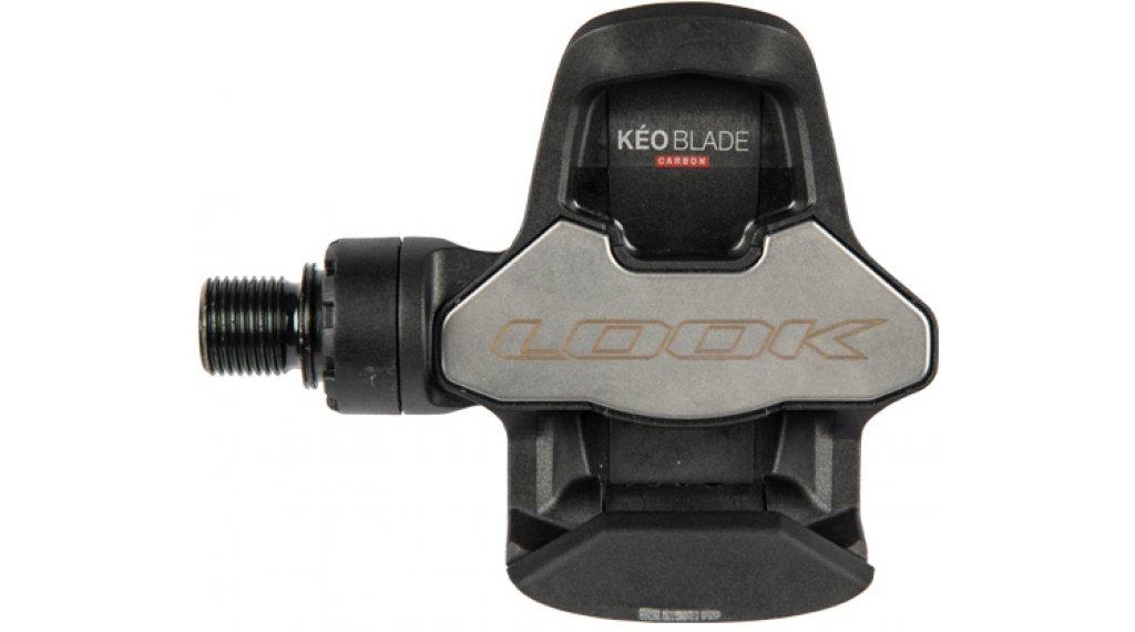 Look Keo Blade Carbon 公路赛车-脚踏 black