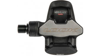 Look Keo Blade carbon road bike-pedals black