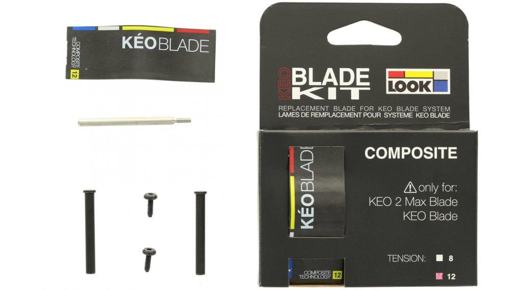 Look Kéo Blade Zugfederset 12Nm