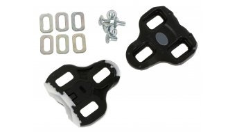 Look Kéo pedal plates freedom of movement