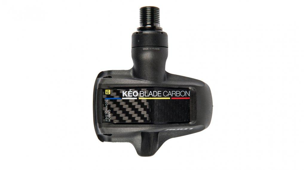 Look pedali keo blade carbon pedali per bici da comprare a for Bici ripiegabili