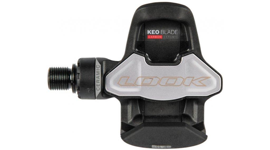 Look Keo Blade Carbon 陶瓷 公路赛车-脚踏 black