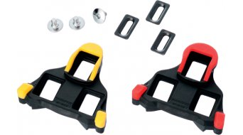 Shimano SPD-SL Cleats cleat set Bewegungsfreiheit