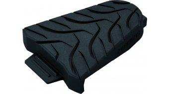 Shimano SPD-SL Platten保护 橡胶材质 (双)