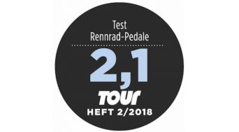 Speedplay Zero Aero Edelstahl Road-Pedalsystem