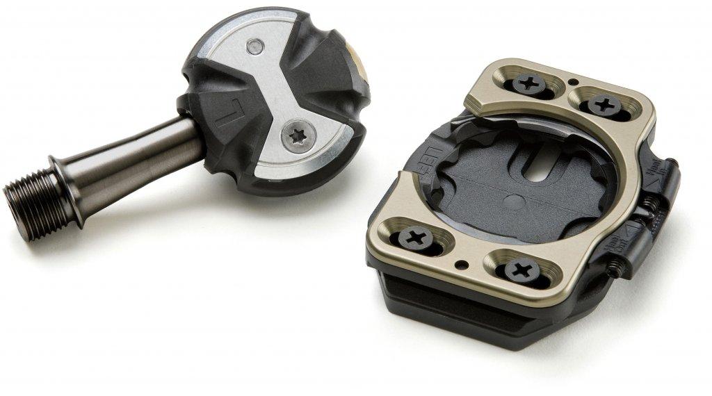 Speedplay Zero Nanogram Titan Road-Pedalsystem
