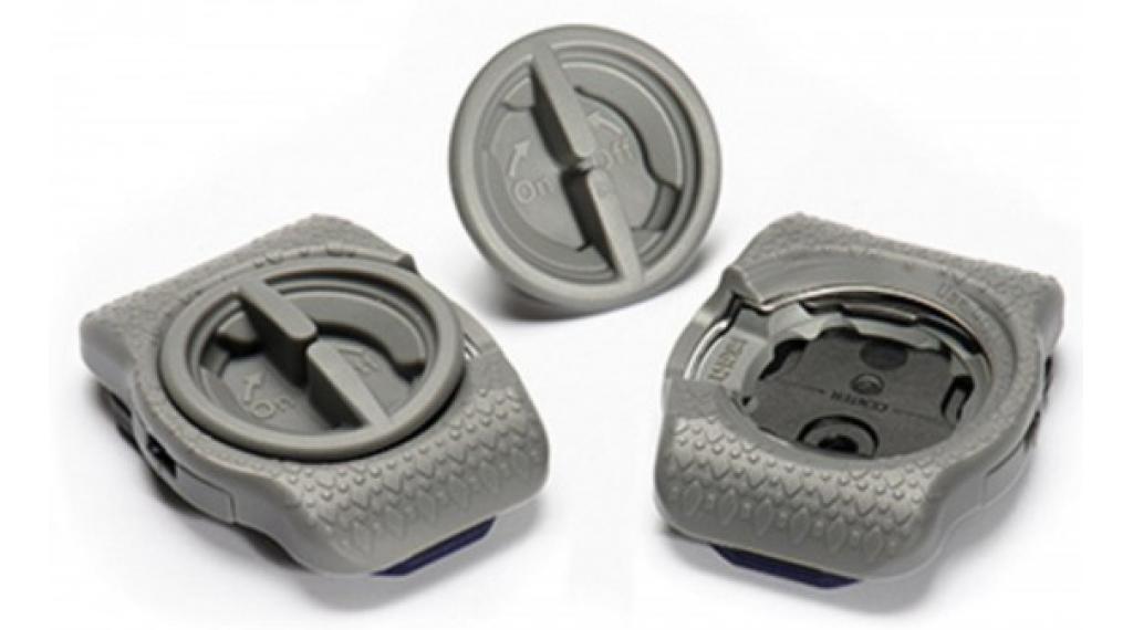 Speedplay Ultra Light Action Walkable Cleats