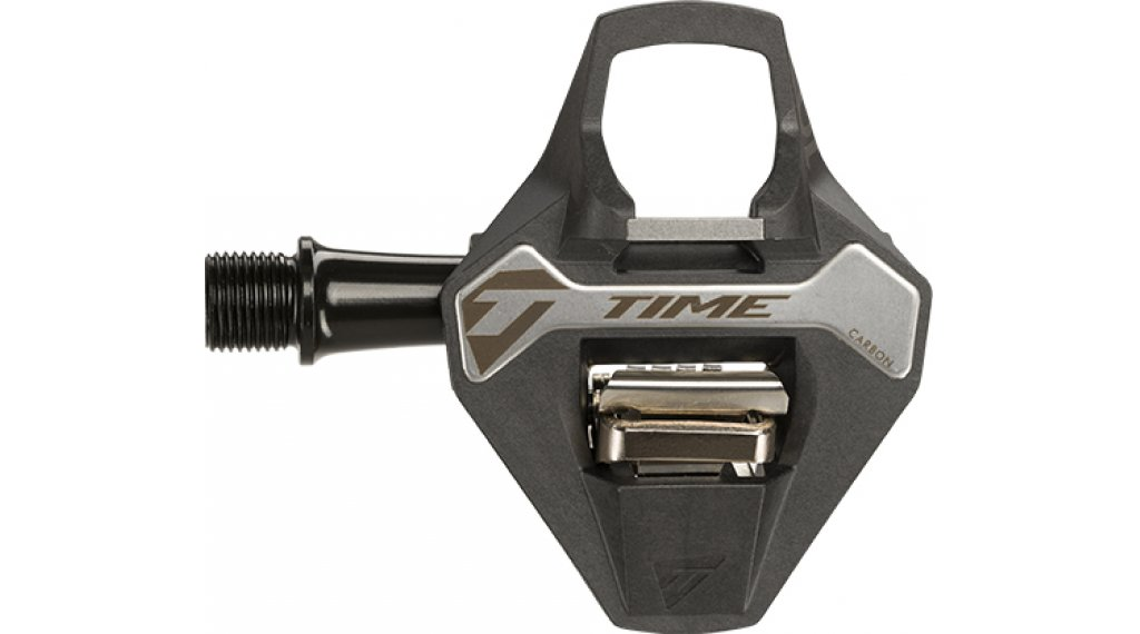 Time Cyclo 10 Carbon Cyclocross/Gravel Klick-Pedale schwarz