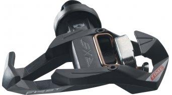 Time RXS First bici carretera-pedales eje de acero grises/as