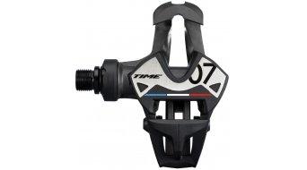 Time Sport Xpresso 7 Klick-Peadale черно
