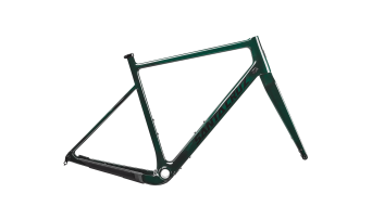 Santa Cruz Stigmata 3 CC 28 Gravel frame kit midnight green 2021