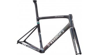 "Specialized S-Works Tarmac SL6 Disc 28"" Rennrad Rahmenkit LTD Sagan Kollektion Gr. 54cm mirror Mod. 2020"