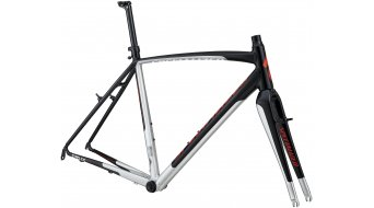 Specialized Crux E5 OSBB Rahmenkit black/red Mod. 2013