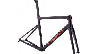 "Specialized S-Works Tarmac SL6 28"" frame kit frame kit chameleon/acid red 2019"