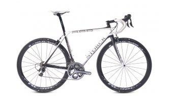 Storck Aernario G1 20th Anniversary bici carretera kit de cuadro color apagado blanco/color apagado negro Mod. 2015