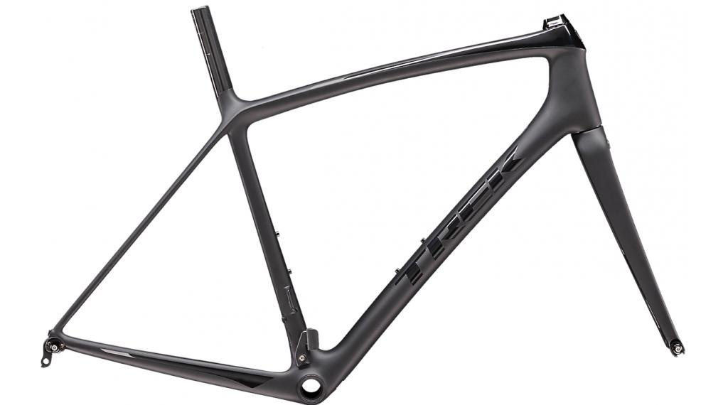 "Trek Émonda SLR 28"" Rennrad Rahmenkit Gr. 47cm matte/gloss black Mod. 2021"