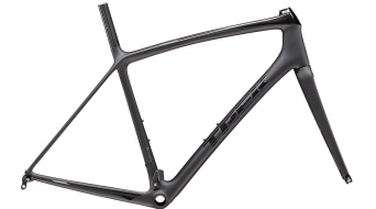 "Trek Émonda SLR 28"" road bike frame kit mat/gloss black 2020"