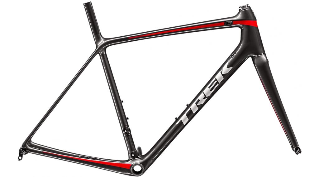 "Trek Émonda SL 28"" Rennrad Rahmenkit Gr. 58cm dnister black/viper red Mod. 2020"