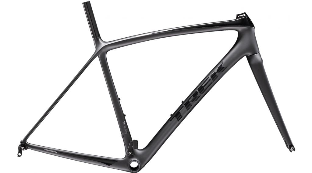 "Trek Émonda SLR RSL 28"" Rennrad Rahmenkit Gr. 60cm matte/gloss black Mod. 2020"