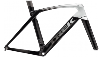 "Trek Madone SLR disc 28"" road bike frame kit black/silver-grey fade 2020"
