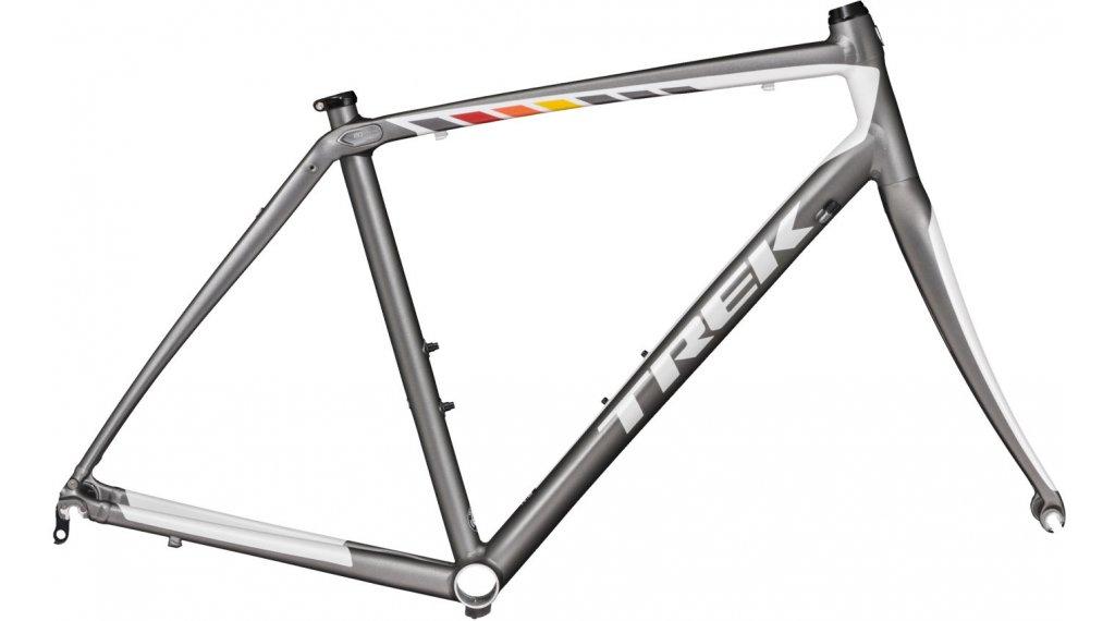 Trek Domane 2 bici carretera kit de cuadro tamaño 62cm matte trek ...