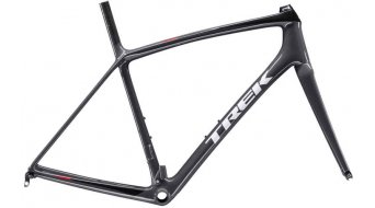"Trek Émonda SLR H2 28"" road bike frame kit solid charcoal/Trek black 2019"