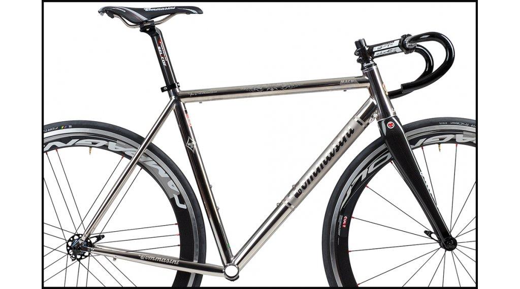 Tommasini Mach 3-2,5 Disc Titan Rennrad Rahmenkit günstig kaufen