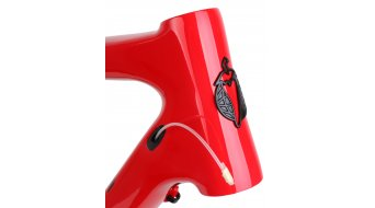 """Salsa Warbird Carbon 28"""" 车架组 Gravelbike 型号 58厘米 red 款型 2018"""