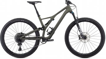 "Specialized Stumpjumper FSR ST Comp carbon 29"" MTB bike 2019"