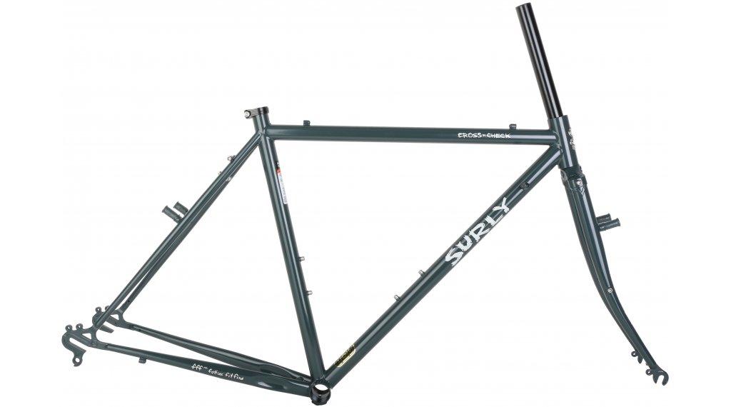 Fahrrad-Rahmen Cyclocross von Kona & Salsa & Santa Cruz ...