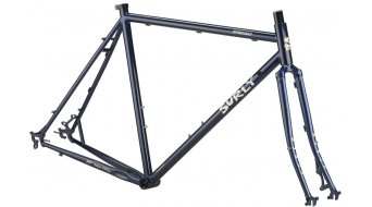Surly Straggler 700C Cyclocross rámový set model