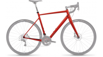 "Santa Cruz Stigmata 2 CC 28"" Cyclocross Рама размер 54cm Sunset модел 2019"