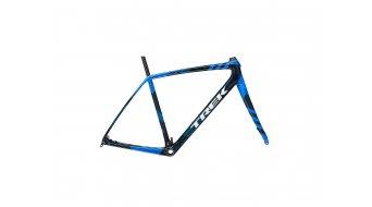 "Trek Boone disque 28"" Cyclocross jeu de cadre Gr. 47cm carbone bleu smoke/métallique bleu Mod. 2021"
