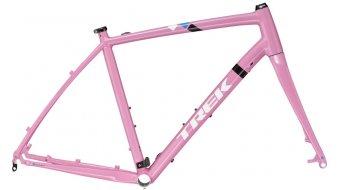 Trek Crockett Disc Cyclocrosser Rahmenkit Gr. 58cm pink frosting Mod. 2016