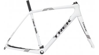 Trek Boone Disc Cyclocross rámový set trek white model 2018