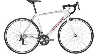 Bergamont Prime 6.0 bici carretera bici completa blanco/rojo/negro (shiny) Mod. 2017
