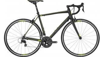 Bergamont Prime 7.0 silniční kolo black/grey/neon yellow (matt) model 2017