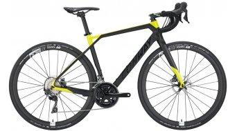"Conway GRV 1000 carbon 28"" Gravel bike bike black matt/lime 2019"