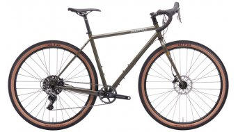 "KONA Sutra LTD 28"" Gravel bike bike earth gray 2020"
