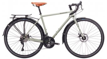 "KONA Sutra 28"" Gravel bike bike desert green 2020"