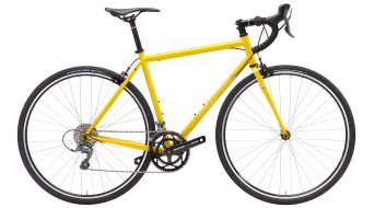 KONA Penthouse 28 bike size 56cm yellow 2017